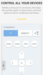 Cara Merubah HP Android Menjadi Remote TV Dirumah