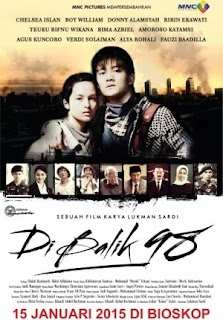 Download Film Di Balik 98 (2015)