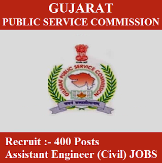 Gujarat Public Service Commission, GPSC, PSC, GPSC Answer Key, Answer Key, gpsc logo