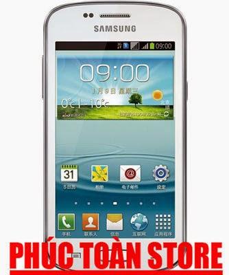 Tiếng Việt Samsung s7572 v4.1.2 ok alt