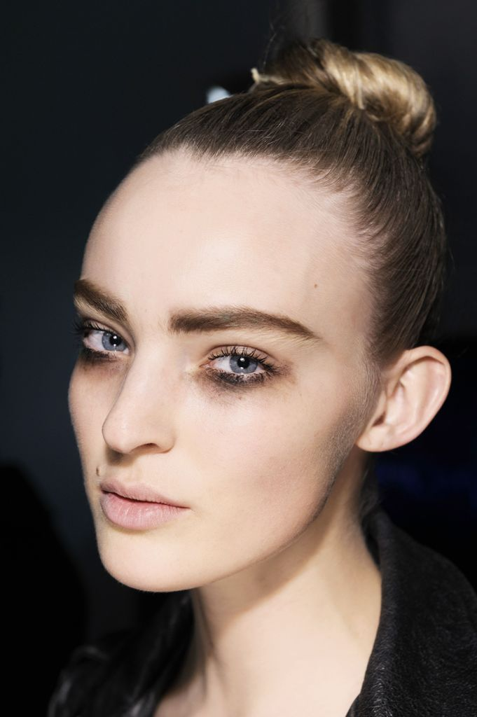 Pat Mcgrath S Best Runway Looks: Beauty . Fashion . Lifestyle . Travel