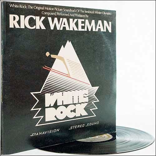 Room 215 Rip Ost: OldNewRockMusic: Rick Wakeman