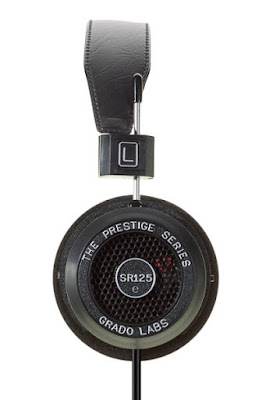 Grado Labs: SR125ed Headphones