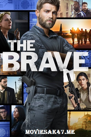 The Brave Season 1 Complete Download 480p 720p