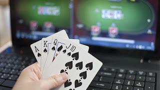 Poker Online Uang Asli Indonesia Bank BNI