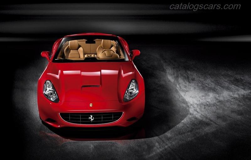 صور سيارة فيرارى كاليفورنيا 2014 - اجمل خلفيات صور عربية فيرارى كاليفورنيا 2014 - Ferrari California Photos Ferrari-California-2012-44.jpg