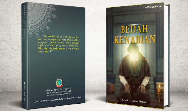 Cara membuat cover buku dengan photoshop + Video (bonus cover buku PSD)