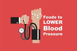 10 Makanan Untuk Menurunkan Darah Tinggi dengan Cepat