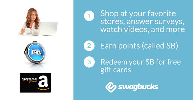What is Swagbucks, how to use swagbucks, is Swagbucks a scam? Swagbucks it not a scam. How to make more money with Swagbucks. How to earn free gift cards. How Swagbucks works. Swagbucks review. How to get free gift cards. Earn money online. Cashback apps. How to Get Free Amazon Gift Cards. Get Free Gift Cards. Cashback reward programs.