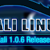 [Kali Linux 1.0.6] with LUKS Self-Destruction Feature