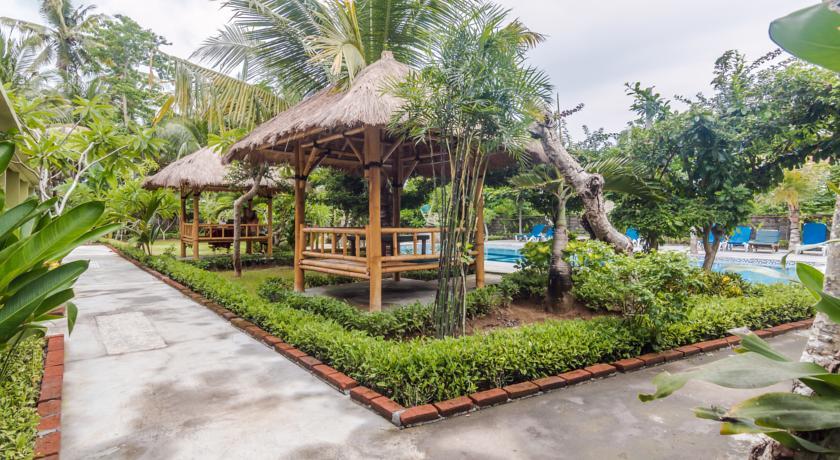 ZenRooms Tanjung Benoa Bidadari 13