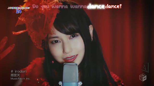 [PV] Amamiya Sora - Irodori + Efek Kara_sy-subkara.blogspot.com