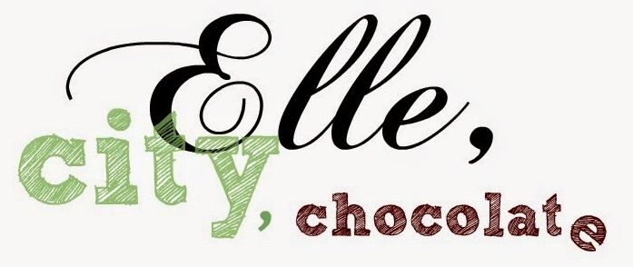 ELLE CITY CHOCOLATE
