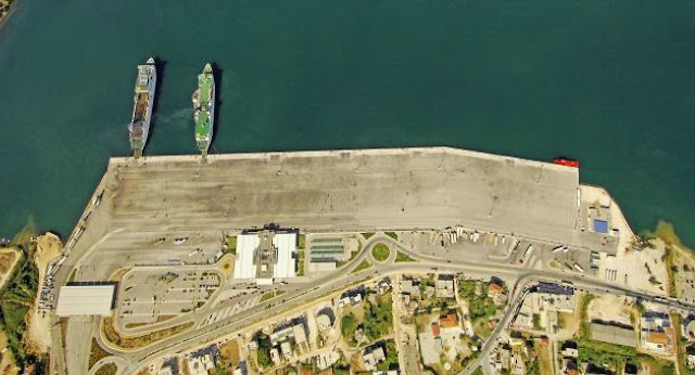 Προς πώληση δέκα λιμάνια - Στη λίστα και η Ηγουμενίτσα