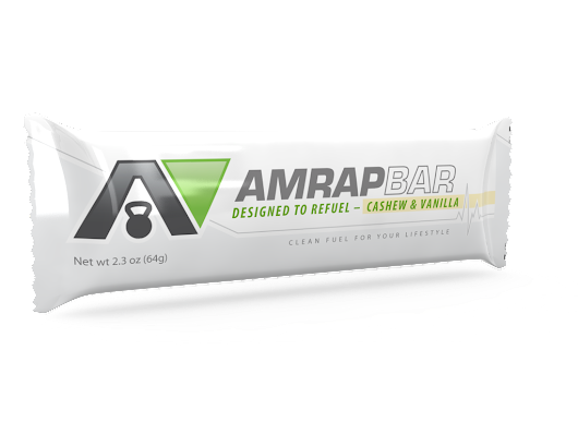 Amrap Review and giveaway