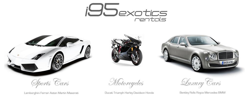 Exotic Car Rental Miami Beach Blog