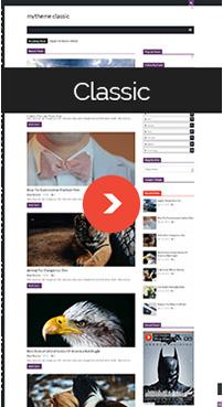 Surface - Responsive Magazine Blogger Theme - 18