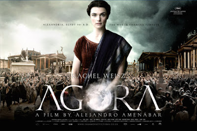 Agora (2009) With Sinhala Sub