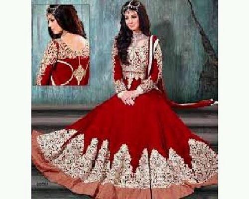 Model Baju Sari India Terbaru Terkini Untuk Pesta Modern