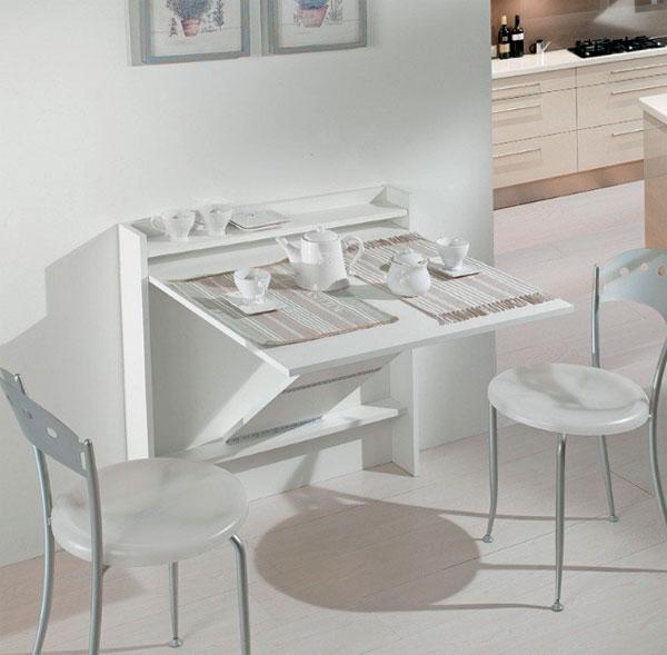 Blog f de fifi manualidades imprimibles y decoraci n - Mesa extraible cocina ...