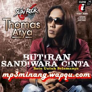 Thomas Arya - Butiran Sandiwara Cinta (Full Album)