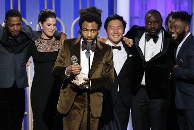 Golden Globe Awards 2017 winners: The full list