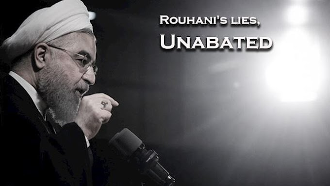 Rouhani's hypocrisy exposed by members of his own faction