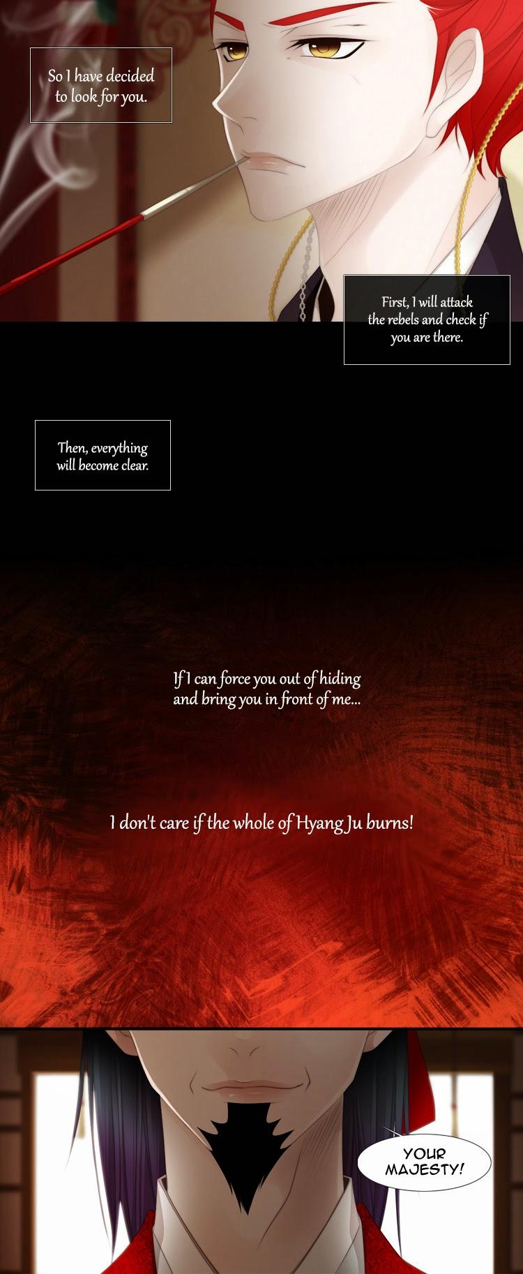 Twelve Nights - Chapter 41