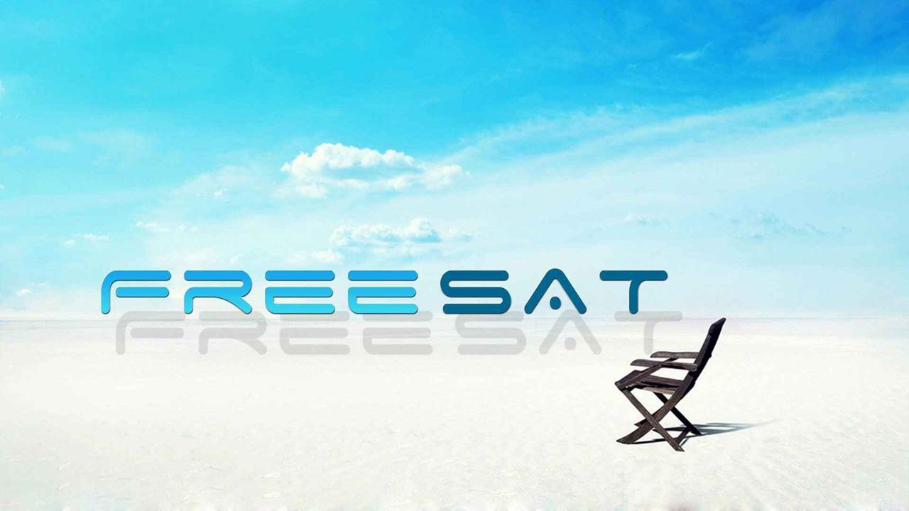 Boot Logo Freesat V7 Firmware Update Terbaru