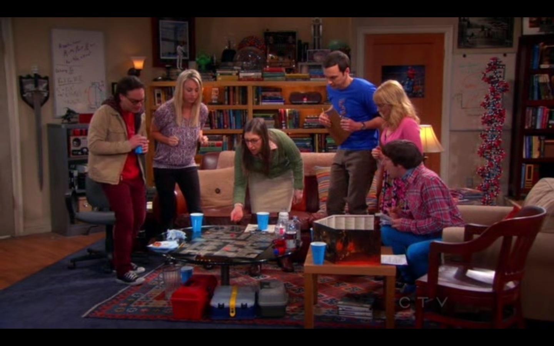 big bang theory season 6 episode 24 tubeplus