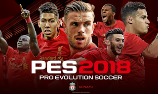 Download Game PES 2012 Update 2017/2018 Apk + Obb For Android