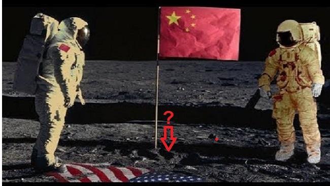 Ιστορικό: Η Κίνα «πάτησε» πρώτη στη σκοτεινή πλευρά του φεγγαριού