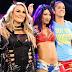 Sasha Banks e Tamina retornam durante o RAW desta semana