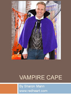 http://www.redheart.com/free-patterns/vampire-cape