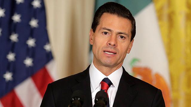 ¿Qué les dijo Peña Nieto a Hillary y Trump en su carta de invitación a México?