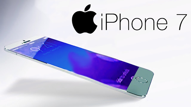 Iphone 7 có thiết kế rất đẹp