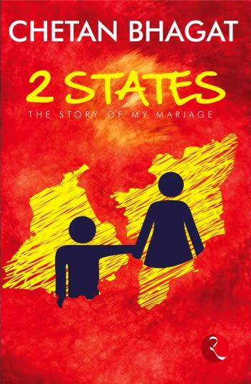 Two States Story Pdf