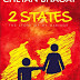 Download Free PDF of 2 States - Chetan Bhagat