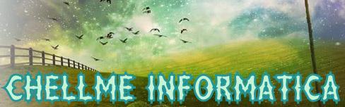 Chellme Informatica