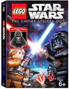 Lego Star Wars: Empire Strikes Out