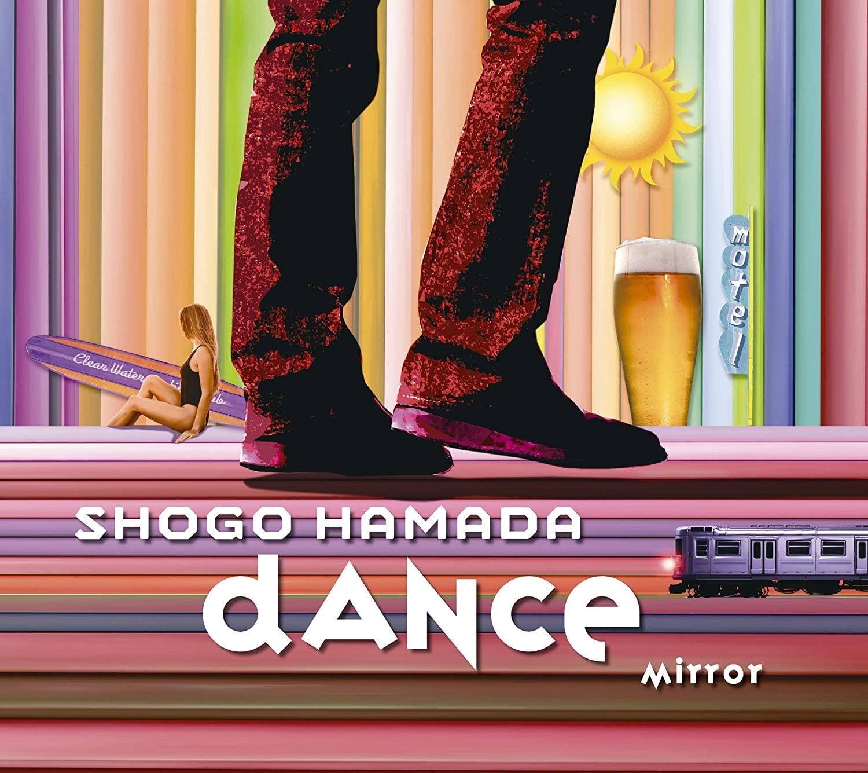 浜田省吾 - Mirror / Dance [2020.09.09+MP3+RAR]