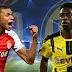 Lịch tường thuật trực tiếp tứ kết lượt về giải UEFA Champions League 16/17