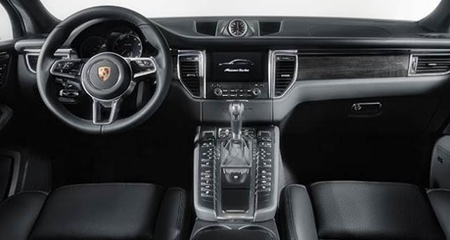 2019 Porsche Macan Redesign, Release Date, Price