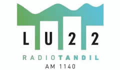 Radio Tandil - AM 1140
