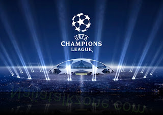 Uefa champions league quarter final draws in full