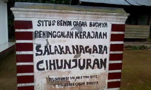 Kandis dan Salakanagara adalah Kerajaan Tertua di Nusantara?