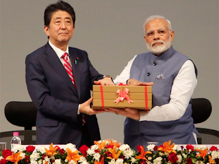 India-Japan Signed Open-Sky Pact