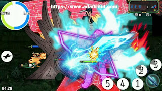 Download Naruto Senki Mod NKP by Yoga Awaluddin Apk