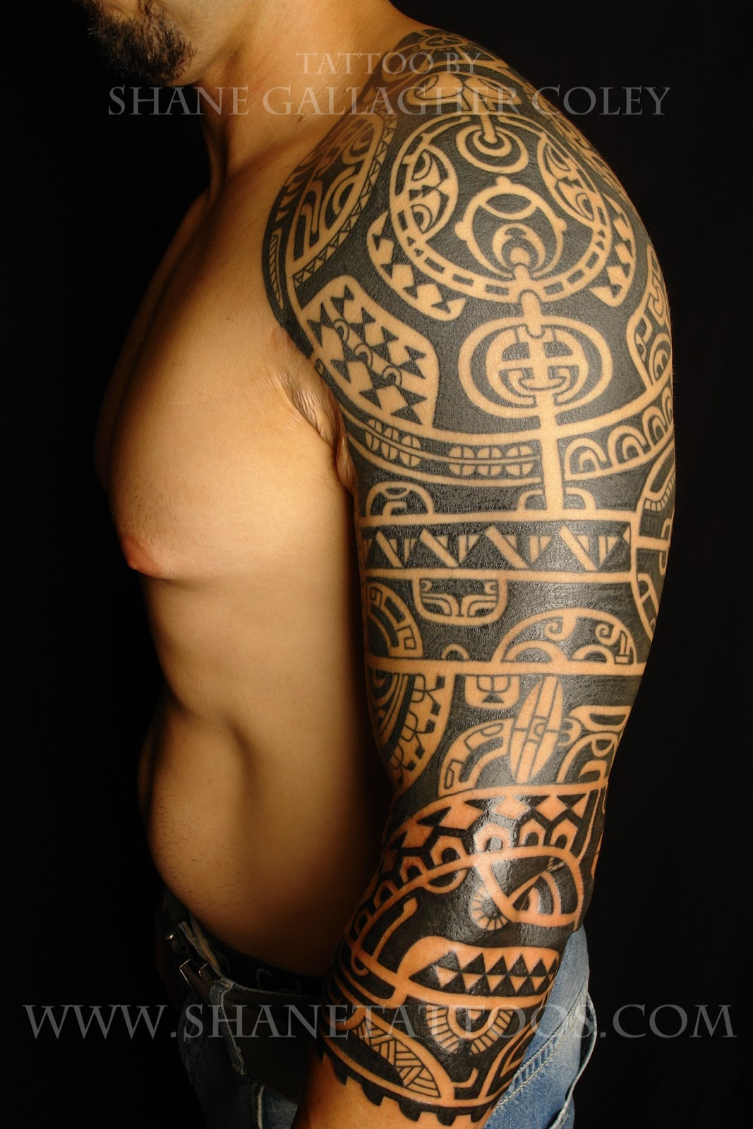 maori tattoo gallery dwayne the rock johnson inspired. Black Bedroom Furniture Sets. Home Design Ideas