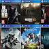 DOWNLOAD PS4 GAMES PKG